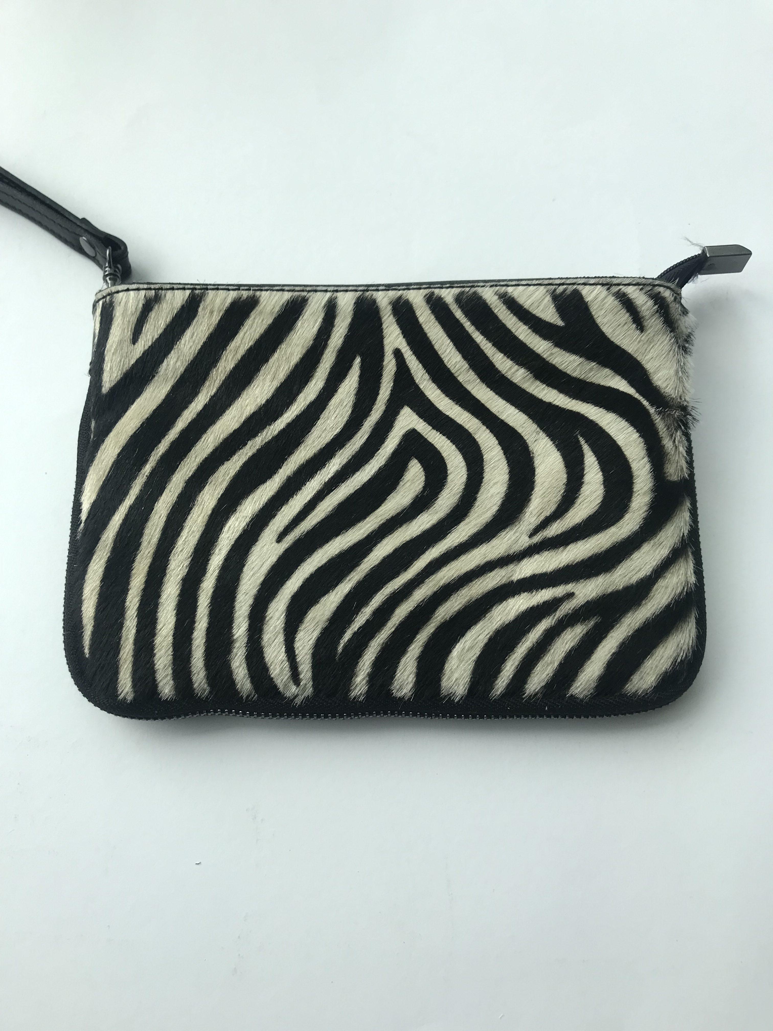 Tasje Zebra 2. 4