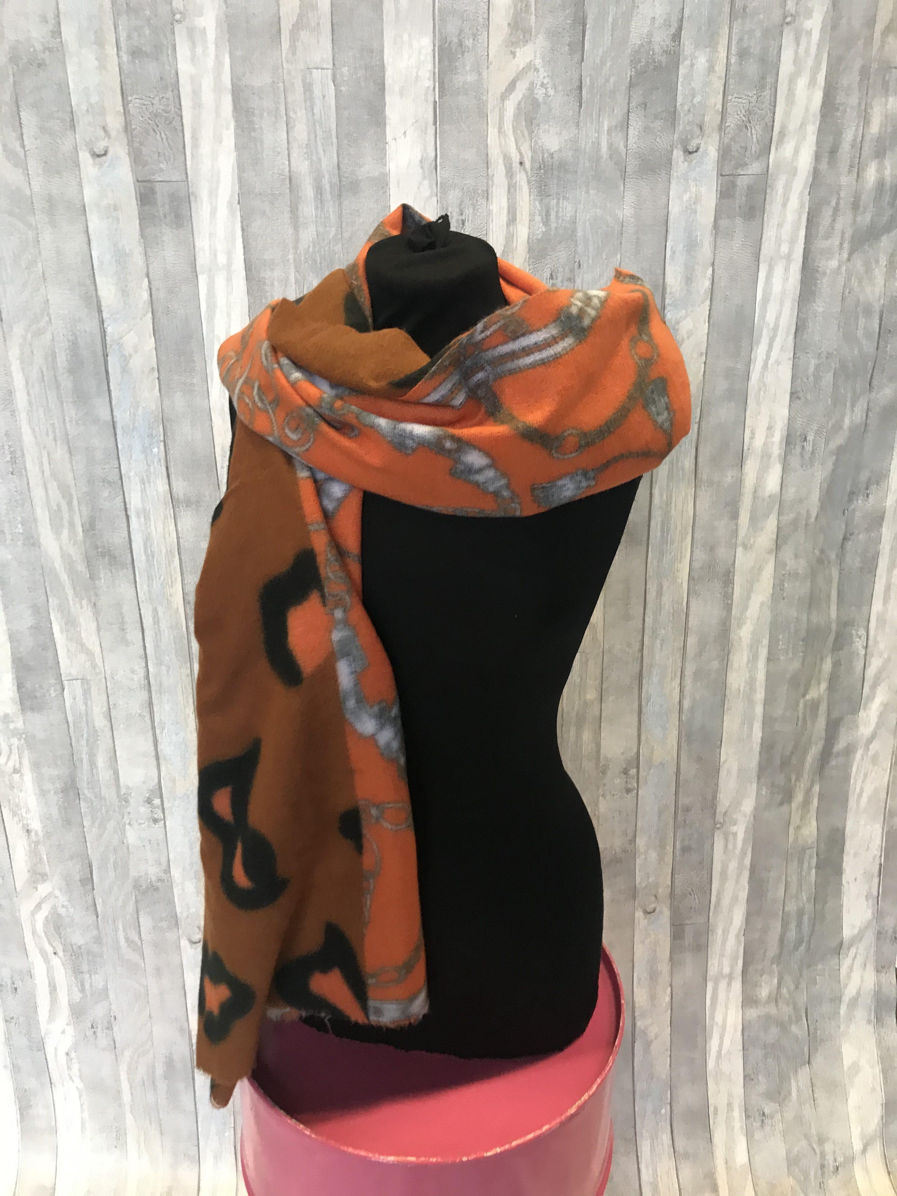 Sjaal 208