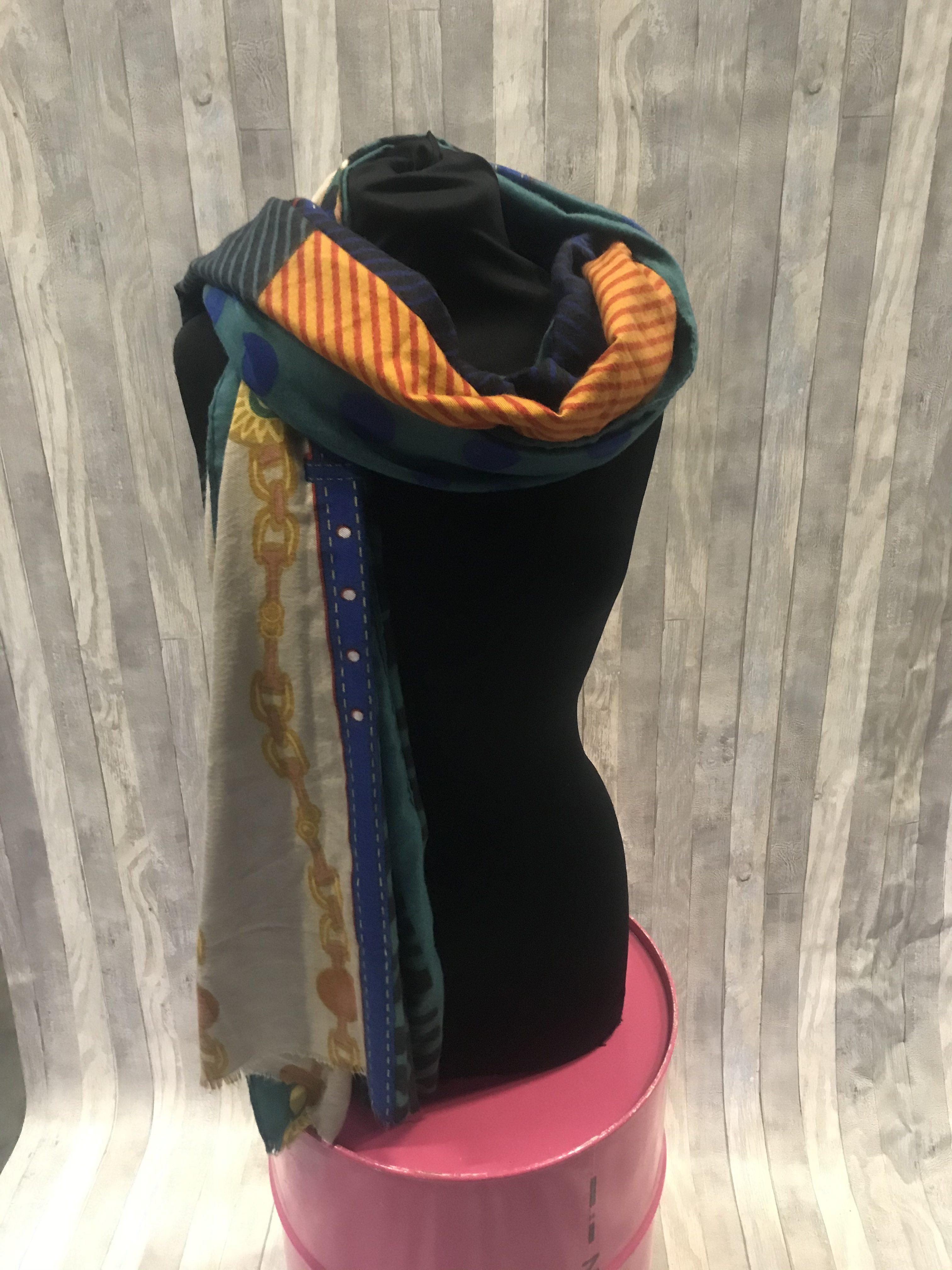 Sjaal 146